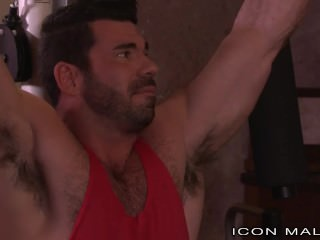 IconMale Beary Hunk Billy Santoro Bottoms