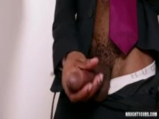 Hot gay flip flop with cumshot