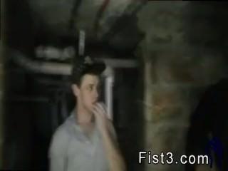 Free teen boy first fisting  gay Seth