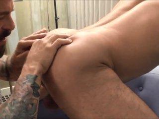 Adam Russo take a big cock