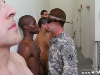 Two soldier gay guy have sex naked Yes