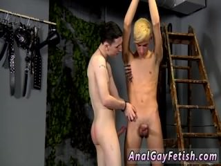 Group of young boys cum contest gay first