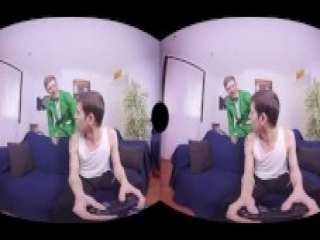 VirtualRealGay.com - Saint Patricks Day