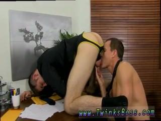 Gay sex fucking young boy school teacher