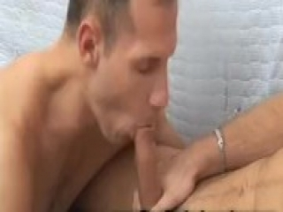 Hot and Wild Gay Dude Bareback Sex