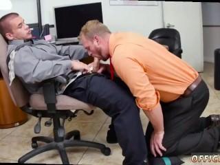Men giving black guys blowjobs movie gay