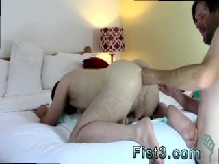The youngest cocks gay Bottom Boy Aron