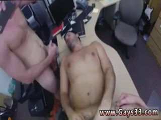 Is straight boy having gay sex for fun