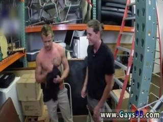 Straight guys on weed gay xxx Dungeon