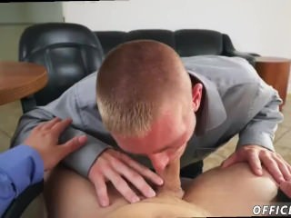 Two young fit boys gay sex first time