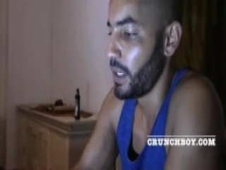 straight arab with huge cock fuck a gay