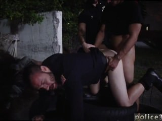 Booted gay cop porno  homietakes the